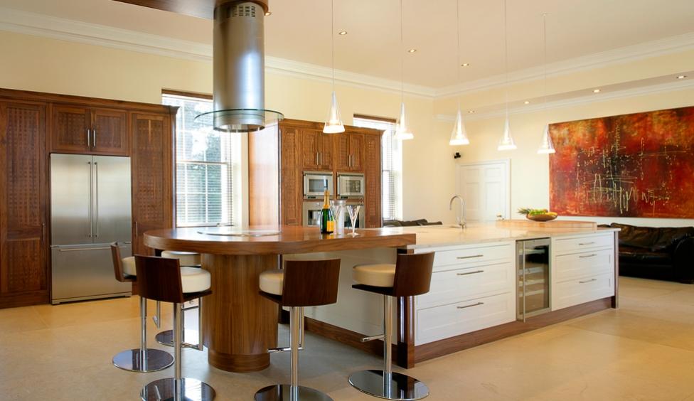 Luxury Kitchen Design 08